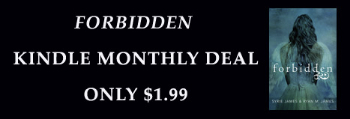 Kindle Monthly Deal FORBIDDEN