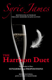The Harrison Duet Cover Image